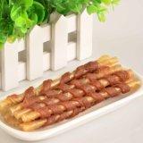 OEM van de Sandwich van het rundvlees de Snacks van de Hond van het Huisdier van de Hondevoer