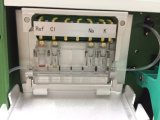 使用高度ISEのイオン選択的な電極の電解物の検光子