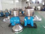 Centrifugeuse pour l'huile de noix de coco organique
