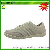 Fabrikanten China van de Schoenen van de Mensen van de goede Kwaliteit de Toevallige (gs-19410)