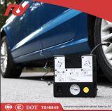 100psi는 강력한 모터를 가진 구동 장치형 자동차 타이어 부풀리는 장치를 지시한다