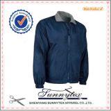 Куртка зимы костюма OEM втулки дешевого теплого Workwear Twill длинняя