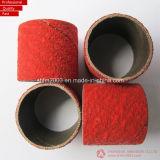 Fascia di smeriglitatura di ceramica abrasiva di ceramica di alta qualità
