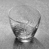 Copo Eco-Friendly do cristal de copo do suco da caneca de cerveja do vidro de Borosilicate da caraterística