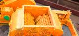 Hengxing Company에서 2 롤러 쇄석기, 광재를 위한, 돌