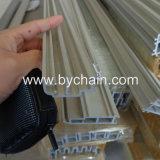 Profil en aluminium fait sur commande