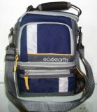 2014 Nuevo diseño de la bolsa de enfriador de almuerzo, de promoción de la bolsa de refrigerador