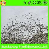 Материальная стальная съемка 410/0.5mm/490-1520MPa/Stainless/стальные абразивы