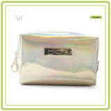 Sac cosmétique Boxy brillant de mode de nouveau produit