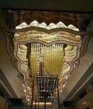 현대 결정에 의하여 주문을 받아서 만들어지는 천장 램프 (WHP-8841Z)