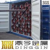 Pipe malléable Dn400 En545 ou ISO2531 de fer de moulage