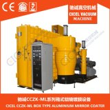 Cczk Glass Evaporation Vacuum Coating Machine