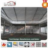 15X15m de Structuren van het multi-Dek en de Dubbele Markttent van het Dek voor Grote Sport en Gebeurtenis in China