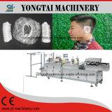 Plastikwasserdichter Ohr-Wegwerfdeckel, der Maschine herstellt