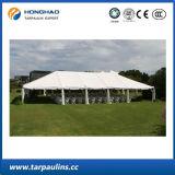 Partito della tela di canapa della portata della radura del baldacchino/tenda esterni mostra/di cerimonia nuziale