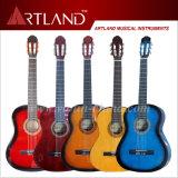 Chitarra classica di colore della chitarra (CG851)