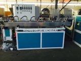 Reforzado con Fibra de PVC de la línea de extrusión de tubo de manguera de jardín de la máquina de producción