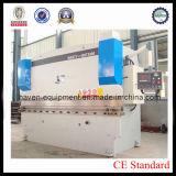 Frein de machine à cintrer hydraulique de WC67Y/presse hydraulique