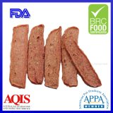 De Hond van de Producten van het Voedsel voor huisdieren van de Plak van het Lam van het rundvlees Behandelt