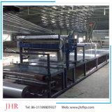 Machine chaude de formage de feuilles de lucarne de la feuille FRP de toiture de vente