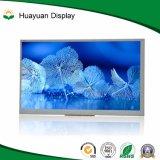 17 uso del panel 1280*1024 del monitor del LCD de la pulgada para el sistema de vigilancia