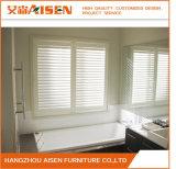 2018 elegante Hauptmöbelbasswood-Fenster-Plantage-Blendenverschlüsse