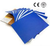 Placa de impressão violeta UV da placa do CTP