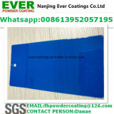 Ral5017 Powder Coating Blue Color Powder Paint Spray eletrostático