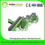 Dura-Shred High Quality Tire Grinding Machinery