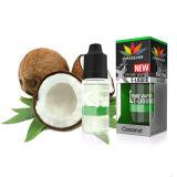 Der Vaporever Kokosnuss-10ml Flüssigkeit Dampf-des Saft-E für Saft-Dampf-Saft-Vaporing Saft-rauchenden Saft-Lieferanten des E-Cig-E