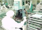 Индикация LCD с УДАРОМ EC2002D0 характера STN LCD