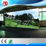 SMD 3528 Innen-der LED-P6 Zeichen Bildschirmanzeige-Baugruppen-384*192mm LED Screen/LED