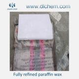 Marken-völlig raffiniertes Paraffinwachs #25 des heißer Verkaufs-bestes Preis-62#Kunlun