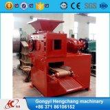 Máquina de ahorro de energía hidráulica briquetas de carbón de Prensa