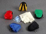 ハンドシールドを言う小型CPR Kit/CPR Mask/CPRのハンドシールドか口