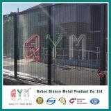 358 높은 안전 Fence/358 형무소 담 메시 또는 안전 철망판
