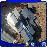 Acero ligero prefabricado fácil de la estructura del palmo grande de la instalación