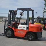 CPC30 diesel Vorkheftruck met Japanse Motor, Nieuw Ontwerp