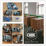 Piezas de motocicleta Chik Auto Parts de rodamiento de rodillos cónicos (32019)