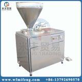 Salsicha hidráulica que faz a máquina/máquina do enema