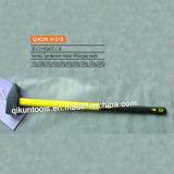 H-209 строительного оборудования ручные инструменты Деревянная ручка французского типа Machinist с молотка