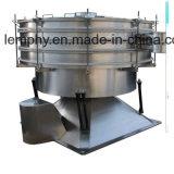 Agitador de vibración basculante para el carbonato de calcio