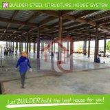 Tailandia Proyecto de acero Almacén Taller Estructura
