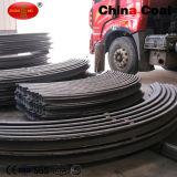 China-Kohle-Gruppen-Qualität! Stahlsupport 24.76kg/M der Form-25u