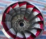 piccolo Francis idro progetto di potere della turbina di 1MW/del generatore turbina dell'acqua