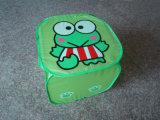 Лягушка складные пакет для использованного белья с Diffirent печать