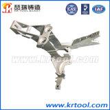 ODM Druckguß für Aluminiumautomobilteil-Form-Fabrik