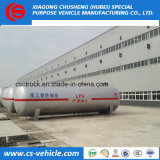 LPG Station van LPG Storage Tank van ASME Certificated 100m3