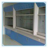 세륨을%s 가진 2015 새로운 Design Steel School Lab Fume Hood