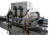 Máquina semi-automática de depósito de chocolate com certificado CE